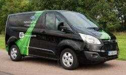 В Испании начинаются испытания гибридных фургонов Ford Transit Custom PHEV