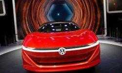 Volkswagen откроет три новых завода в Китае по выпуску электромобилей и SUV