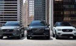 Volvo Cars отказывается от дизельных двигателей