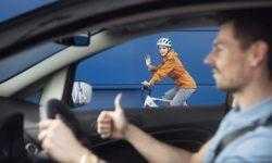 VR-платформа Ford WheelSwap поменяет участников дорожного движения местами