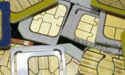 Вступает в силу закон о борьбе с нелегальным распространением SIM-карт