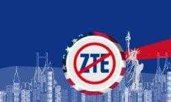 ZTE покидает санкционный список и возобновляет сотрудничество с американскими компаниями