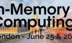 2 бесплатных билета на In-Memory Computing Summit Europe