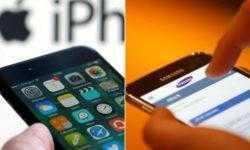 Apple и Samsung завершили 7-летнюю патентную войну