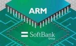 ARM вынудили продать долю в китайском СП местным инвесторам
