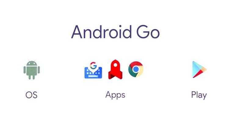 Фото Близится выпуск первого Samsung-смартфона Android Go