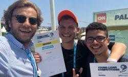 Cannes Lions 2018, день четвёртый: интервью с российскими победителями конкурса Young Lions