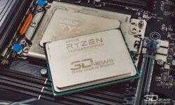 Цены на процессоры Ryzen Threadripper снова снизились
