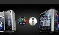 Computex 2018: корпуса Thermaltake Level 20 и экосистема TT RGB PLUS