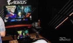 Computex 2018: материнские платы и ноутбуки игрового класса Aorus