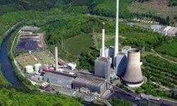 Daimler превратил угольную электростанцию в хранилище энергии