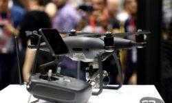 DJI будет вместе с Axon продавать дроны полицейским США