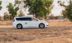 «Дочка» Alphabet купила 62 000 минивэнов Chrysler Pacifica