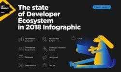 Экосистема разработки в 2018 году: чем живут программисты в России и мире