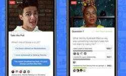 Facebook представила сервис для создания онлайн-викторин и интерактивных видео