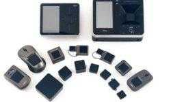 Fujitsu продала свыше миллиона датчиков аутентификации по рисунку вен