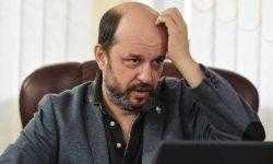 Герман Клименко освобожден от должности советника президента России