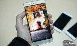 Huawei P9 останется без обновления до Android 8.0 Oreo