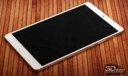 Huawei возглавила российский рынок планшетов