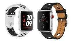 IDC: Apple вышла в лидеры рынка носимых устройств