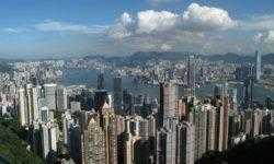 Исследование: в 2018 году самым дорогим городом для жизни экспатов стал Гонконг