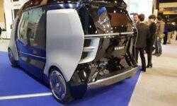 «КАМАЗ» начнет производство беспилотных автомобилей в 2021 году