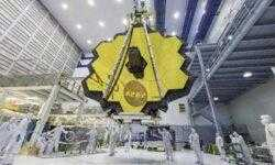 Космический телескоп «Джеймс Уэбб» отправится в космос не ранее 2021 года
