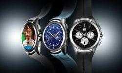 LG выпустит «умные» часы под управлением Wear OS