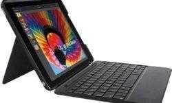 Logitech выпустила чехлы-клавиатуры Slim Combo и Slim Folio для нового планшета iPad