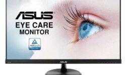Монитор ASUS VC279HE Eye Care поддерживает функции GamePlus