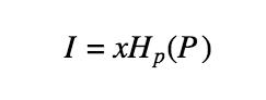 Формула: Формирование key image