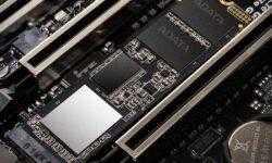 Новая статья: Обзор NVMe-накопителя ADATA XPG SX8200: быстрее Samsung, дешевле Samsung