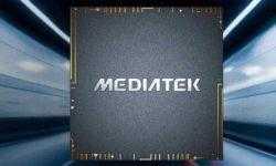 Новый процессор MediaTek пропишется в хромбуках