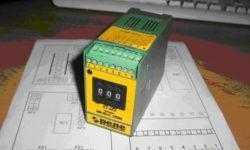 Обратная разработка реле времени ВЛ-76-С