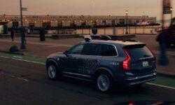 Оператор робомобиля Uber, сбившего велосипедистку, в момент столкновения смотрела шоу «Голос»