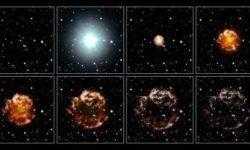 [Перевод] Как умирают самые массивные звёзды: сверхновая, гиперновая или прямой коллапс?