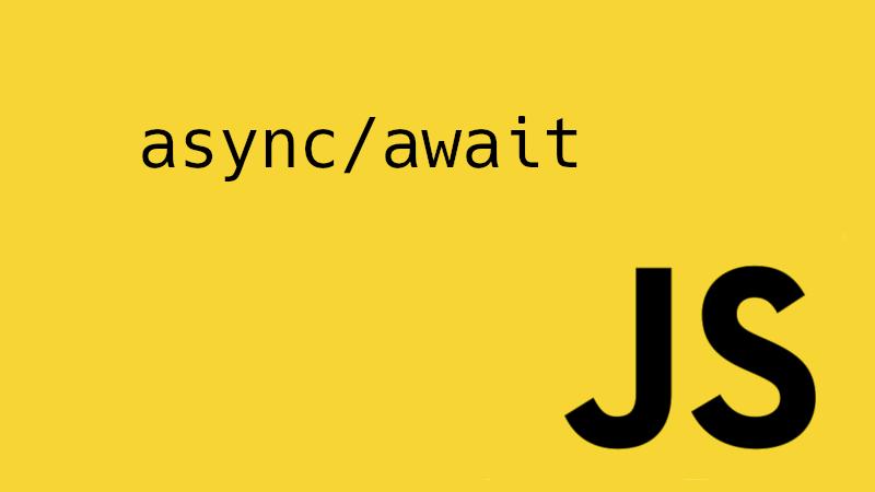 Фото [Перевод] Конструкция async/await в JavaScript: сильные стороны, подводные камни и особенности использования