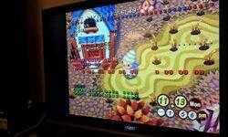 [Перевод] Реверс-инжиниринг режима разработчика Animal Crossing