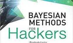 [Перевод] Вероятностное программирование и байесовский метод для хакеров