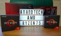 [Перевод] Второе поколение AMD Ryzen: тестирование и подробный анализ