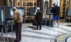 [Перевод] Выборы вообще не работают; во всём нужно винить математику