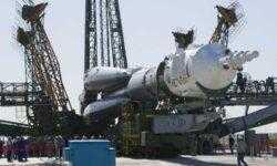 Пилотируемый корабль «Союз МС-09» успешно стартовал к МКС
