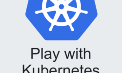 Play with Kubernetes — сервис для практического знакомства с K8s