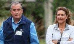 Подробности о скандале, связанном с отставкой главы Intel