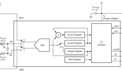 Power monitor для встраиваемых систем (Linux)