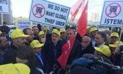 Президент Турции анонсировал запрет Uber в стране