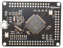 Прибор ночного видения на базе тепловизионного модуля Flir Lepton 3