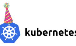 Проекту Kubernetes исполнилось 4 года