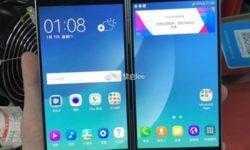 Прототип складного смартфона Samsung предстал на «живых» фотографиях