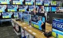 Пульсация экранов телевизоров